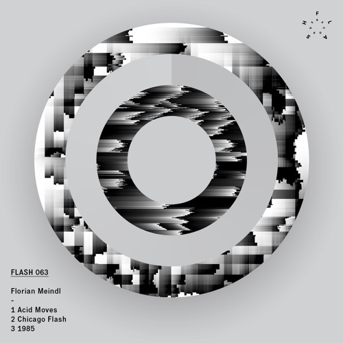 Florian Meindl - Acid Moves (FLASH 063) preview