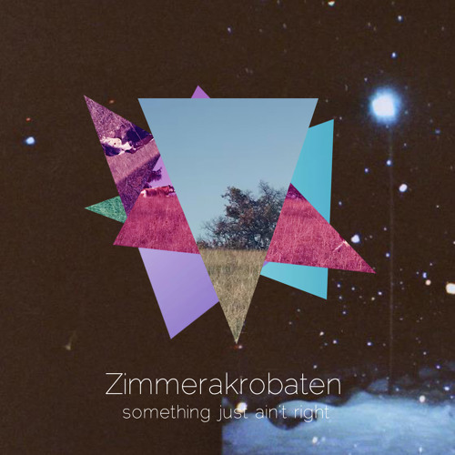 ZAKB - Something Just Ain't Right (Andlee Remix) >>FREE DOWNLOAD<<