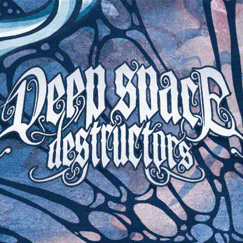 Deep Space Destructors - 03 - Spacy Phantasy