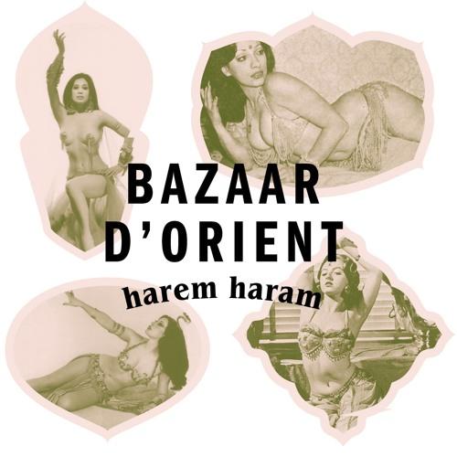 Bazaar d'Orient