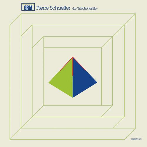 Pierre Schaeffer 'Strette (excerpt)' (REGRM 001)