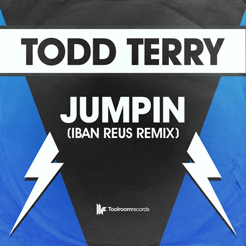Todd Terry - Jumpin (Iban Reus Remix) - out on 16/01/13