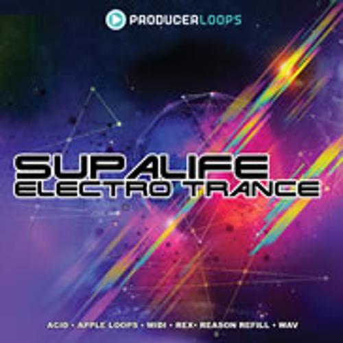 Supalife Electro Trance
