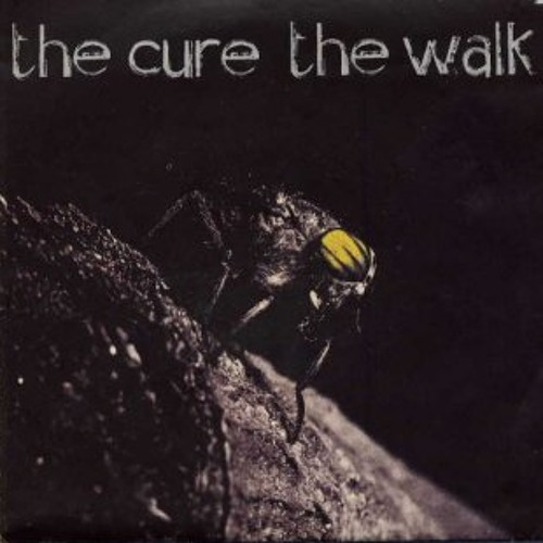 The Cure - The walk  [1983] (spiral tribe extended)
