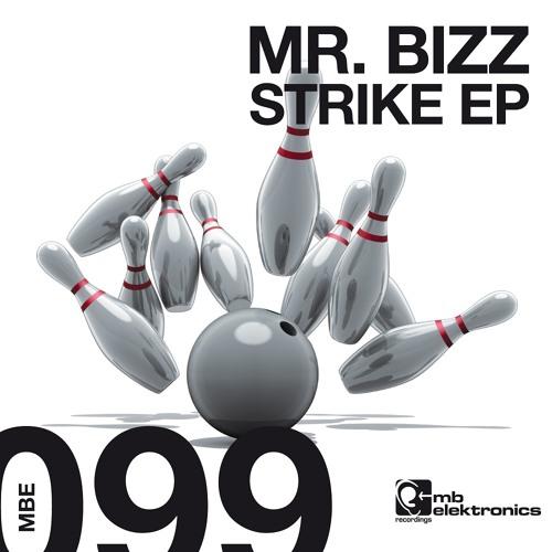 Mr. Bizz - Strike (Original Mix) [MB Elektronics]