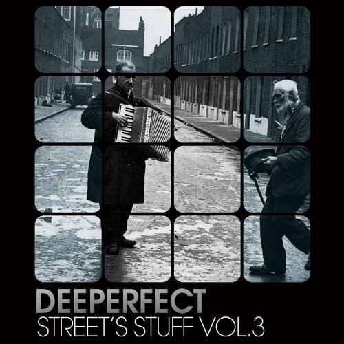 Stefano Noferini - My Forbidden Game (Koen Groeneveld Remix) [Deeperfect]