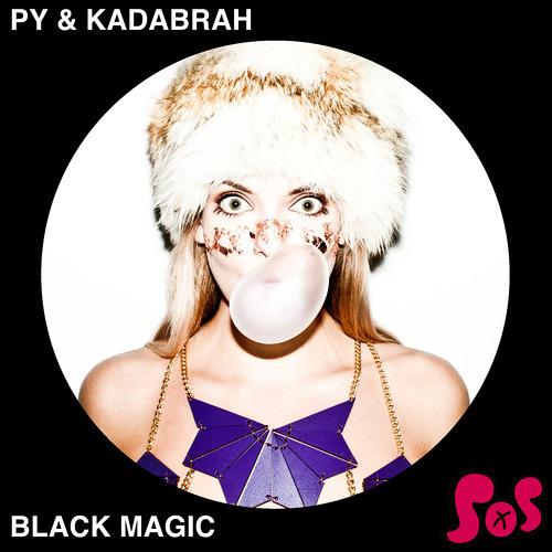 Kadabrah & Py - Black Magic (Original Mix) [Sounds of Sumo]
