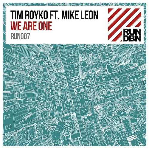 Tim Royko feat. Mike Leon - We Are One (Goose Bumps Remix)