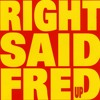 RIGHT SAID FRED - SWAN-CLIP