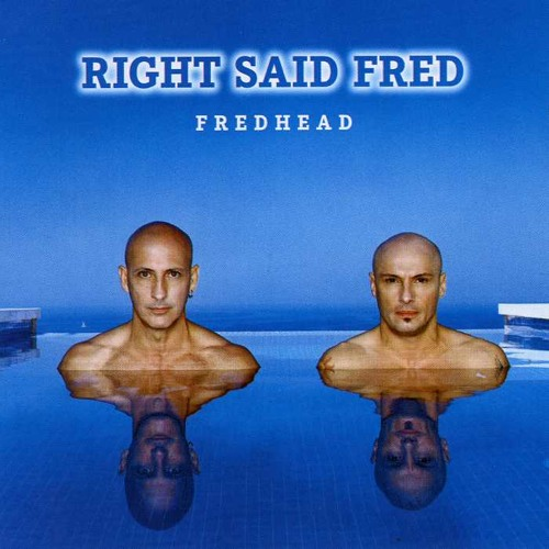 RIGHT SAID FRED - LAP DANCE JUNKIE-CLIP