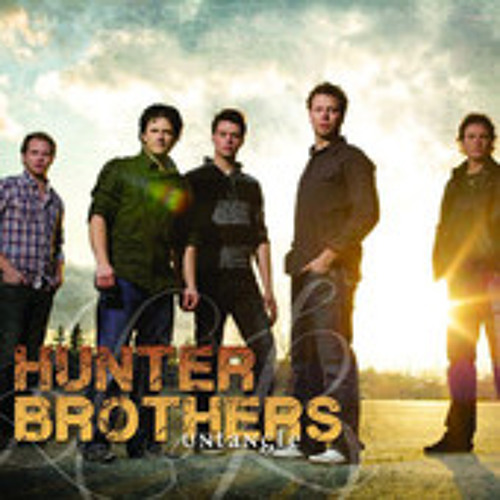 The hunter brothers