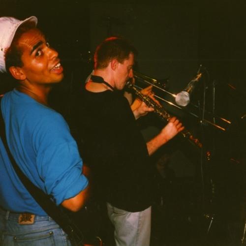 Biting Tongues. Boss Toyota ,live 9 -4 1985 @ Koog aan de Zaan.