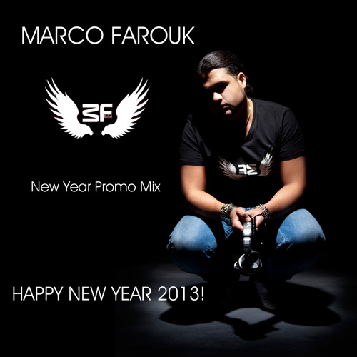 Marco Farouk - New Year Promo Mix