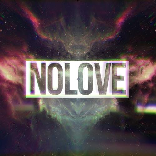 NO LOVE - Instrumental - FOLLOW ME ON TWITTER : @salamcarther