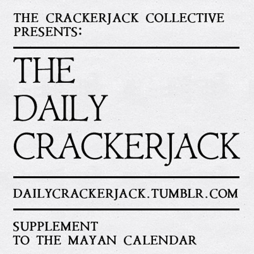 The Daily Crackerjack