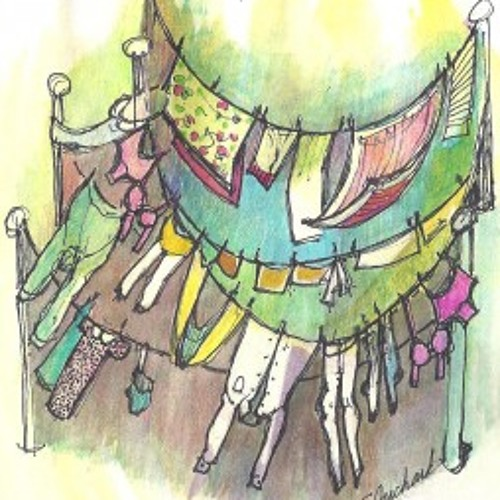 Ode to the Clothesline