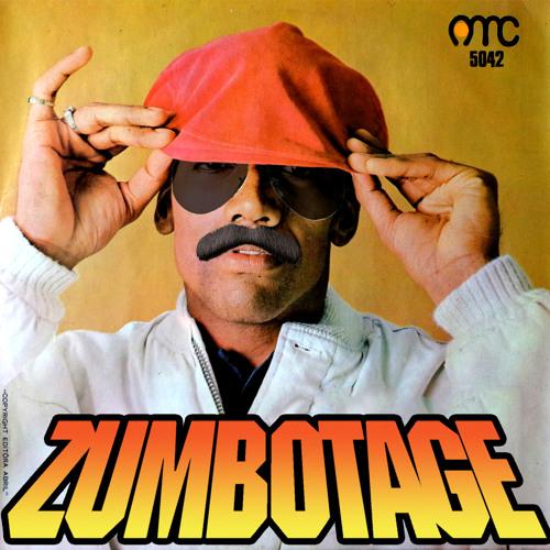 Beastie Boys & Jorge Ben - Zumbotage (Bertazi Mashup)