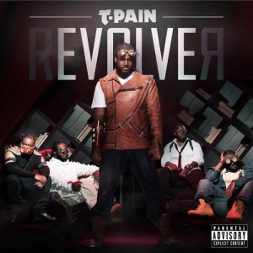 T-Pain - Turn All The Lights On