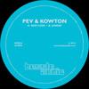 Pev & Kowton - Raw Code