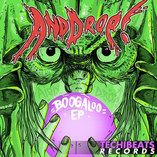 Boogaloo (Original Mix) *Debuted at #1 Beatport Release*