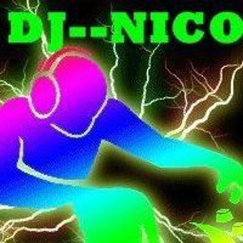 Mi Tonto Amor--DJ-Nico