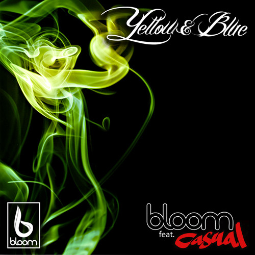 Bloom - Yellow & Blue (feat. Casual of Hieroglyphics)