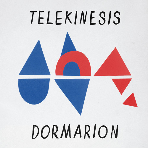 "Telekinesis ""Ghosts and Creatures"""