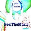 Feel The Music (Radio Edit) Speak Online