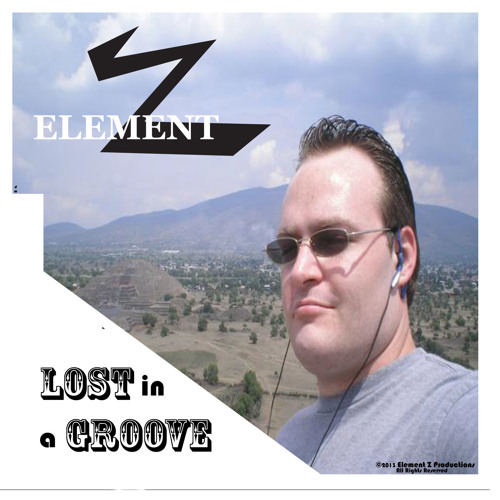 Lost in a Groove - Mini Mix