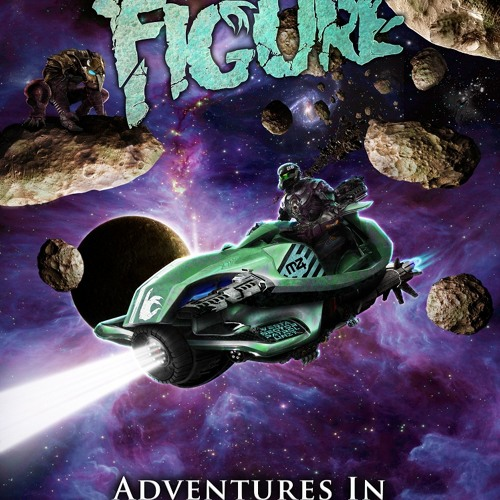Figure - Adventures in Time and Space Tour Mini Mix (192kbps FREE DL)