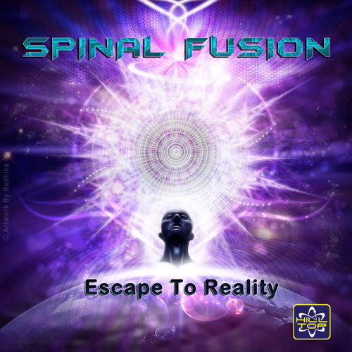 1.Spinal Fusion-Idea(Out Now On Beatport)