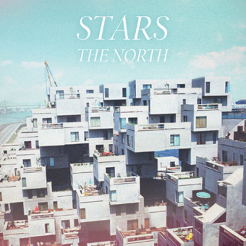 Stars - Hold On When You Get Love and Let Go When You Give It (Radio Edit)