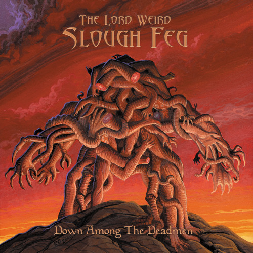 """The Lord Weird Slough Feg """"Sky Chariots"""""""