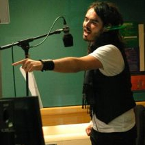 Russell Brand Show podcast 31-05-08