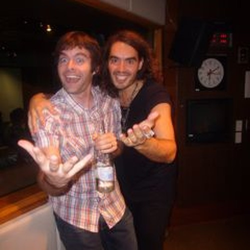 Russell Brand Show podcast 19-07-08
