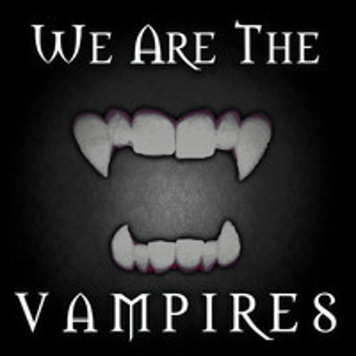 GAMMER & WHIZZKID - WE ARE THE VAMPIRES (MODULATE REMIX)