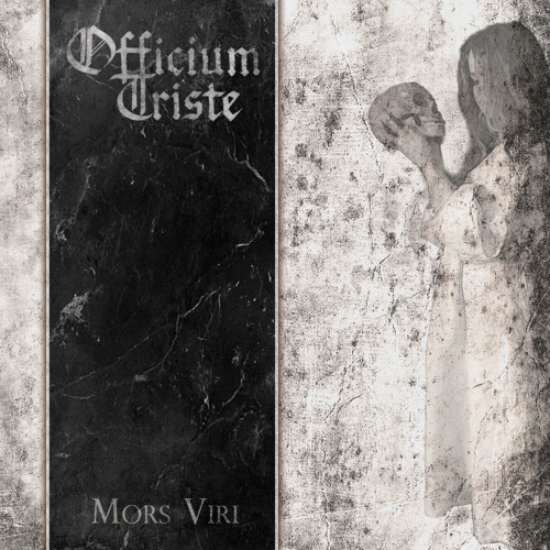 Officium Triste - The Wounded And The Dying