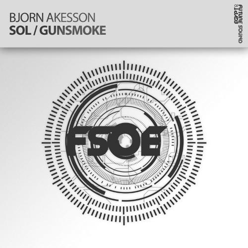 Bjorn Akesson - Sol