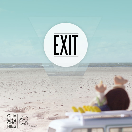 "11 Oliver Schories - Exit - Snip from new album ""Exit"""