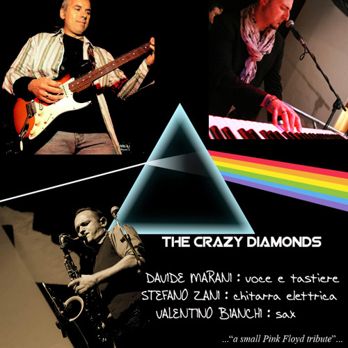 The Crazy Diamond (A Small PINK FLOYD Tribute)