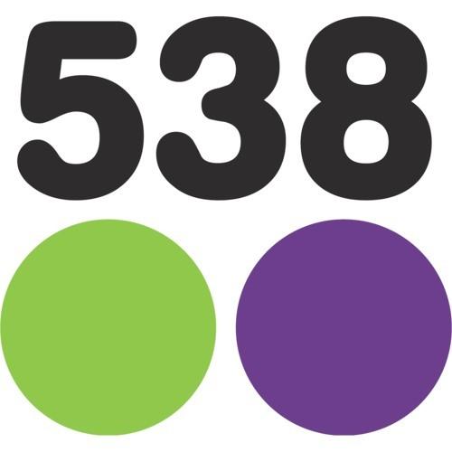 538Hitzone TALK - Goede voornemens