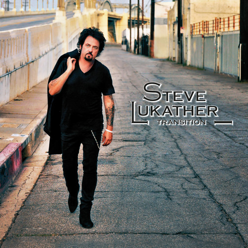 "Steve Lukather ""Transition"" Sampler"