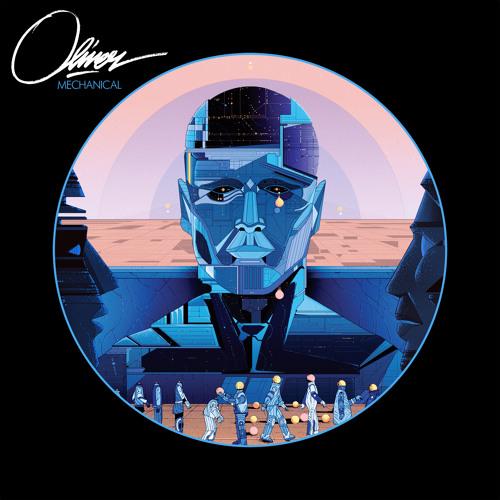 Oliver - MYB