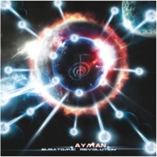 Ayman - Muons and the cosmic rays (Subatomic Revolution)