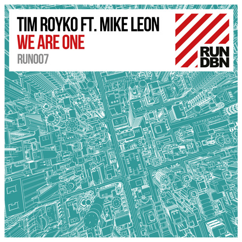 Tim Royko ft. Mike Leon - We Are One (Goose BUMPS Remix)