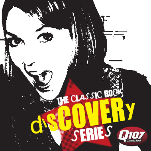Jenn Grant Intvw - Classic Rock disCOVERy Series 01/07/13