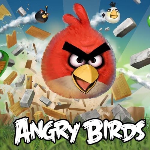 PERRY BEAT- cazzi incazzati (angry birds beat)