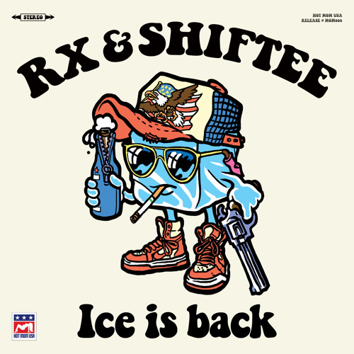 Shiftee - Killa [Hot Mom USA] // OUT NOW