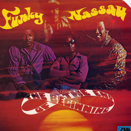 Funky Nassau (Jadell's Instrumental)