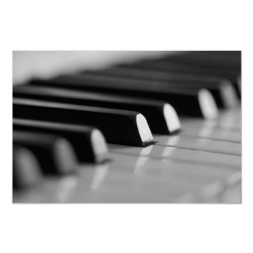 Christonia5 - Piano break